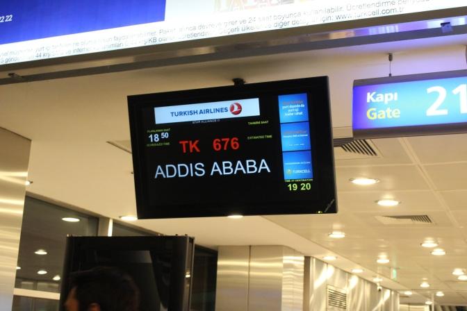 Enter Ethiopia: Africa Study Visit 2015, Part 2