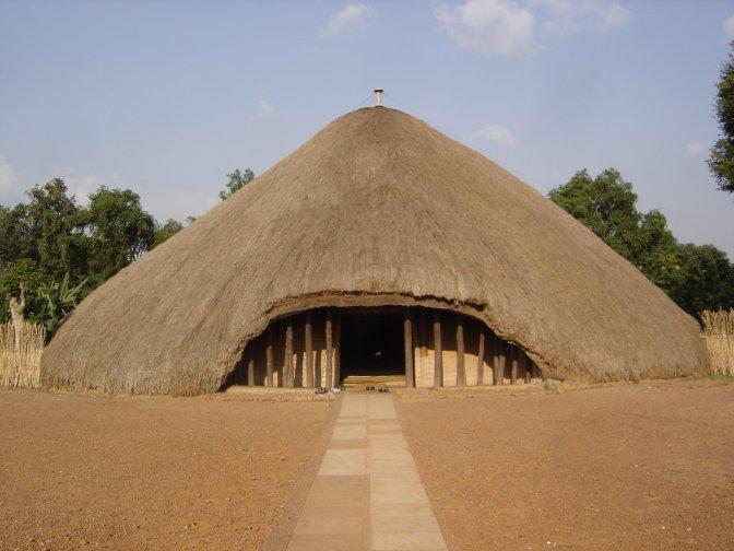 Africa Study Visit: Uganda 2010 Report