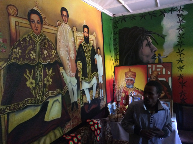 Enter Ethiopia: Guest Blog Chijioke Chiebonam Ogbogu