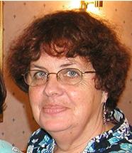 Ms Judy El- Bushra